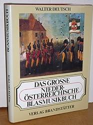 Das grosse niederösterreichische Blasmusikbuch