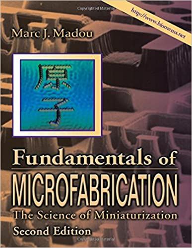 Microfabrication pdf to introduction