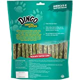 Dingo Tartar And Breath Dental Sticks For All