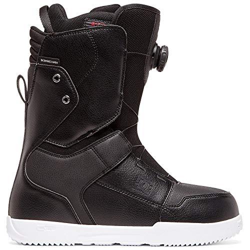 DC Scout BOA Snowboard Boots Black 11