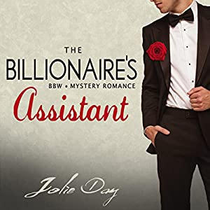 The Billionaire's Assistant Audiobook