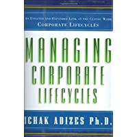 Managing Corporate Lifecycles