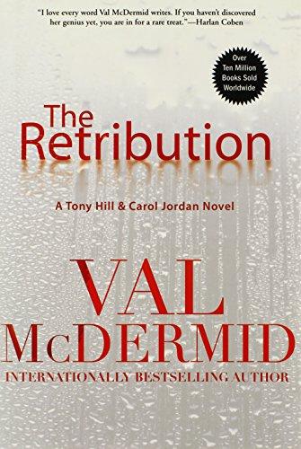 Image of The Retribution: A Tony Hill and Carol Jordan Novel (Tony Hill Novels)