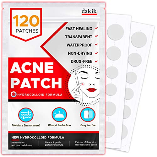 Acne Pimple Healing Patch