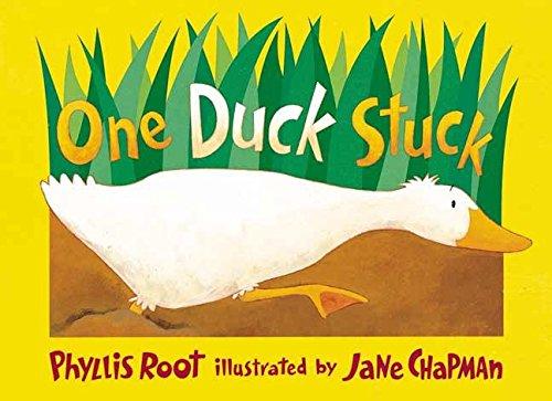 Download One Duck Stuck ebook