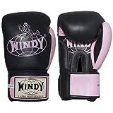 Windy Super Bag Gloves, Pink, Regular