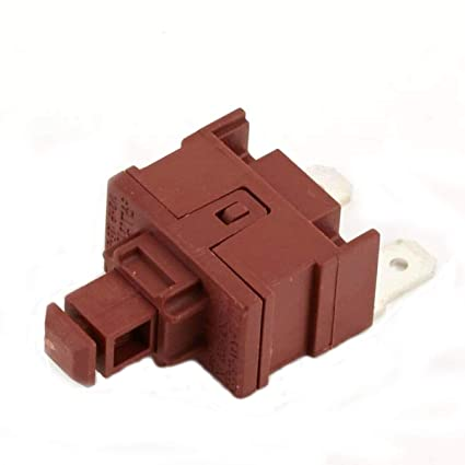 Hoover 59142034 Vacuum On/Off Switch Genuine Original Equipment  Manufacturer (OEM) Part