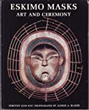 img - for Eskimo Masks: Art and Ceremony book / textbook / text book