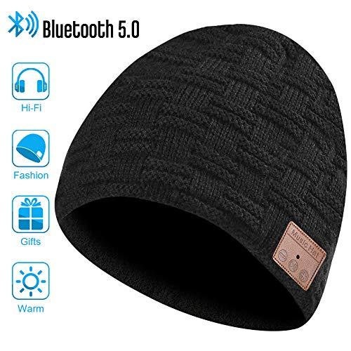 Bluetooth Headphone Electronic Christmas Birthday