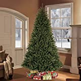 Puleo Tree Company 7 Unlit Fraser Fir Artificial Unlit Christmas Tree