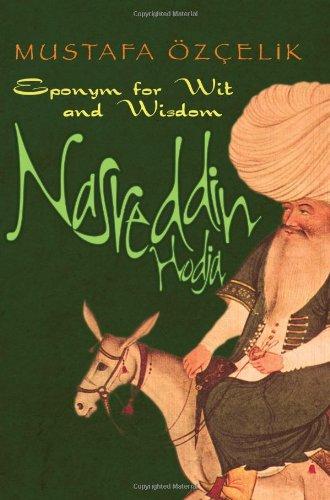 Download Nasreddin Hodja: Eponym for Wit and Wisdom pdf epub