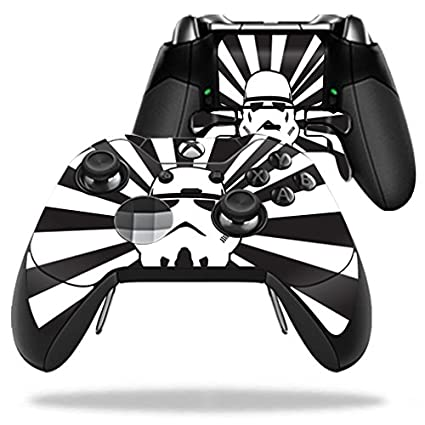 Amazon Com Mightyskins Skin For Microsoft Xbox One Elite Controller