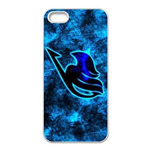 Fairy Tail iPhone 4 4s Cell Phone Case White yyfabc-457037