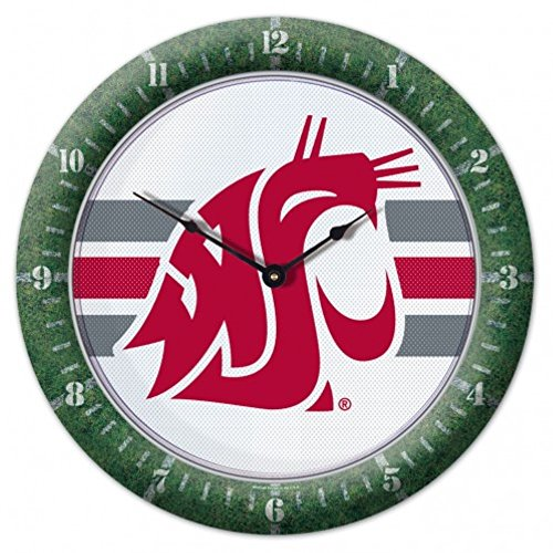 - NCAA Washington State Cougars WinCraft Official Football Game Clock