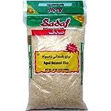 Sadaf Basmati Rice Aged, Sadaf, 2-Pounds (Pack of 6)