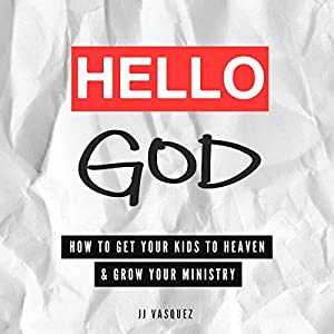 Hello God Audiobook