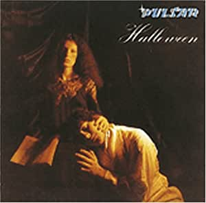 PULSAR - Halloween - Amazon.com Music