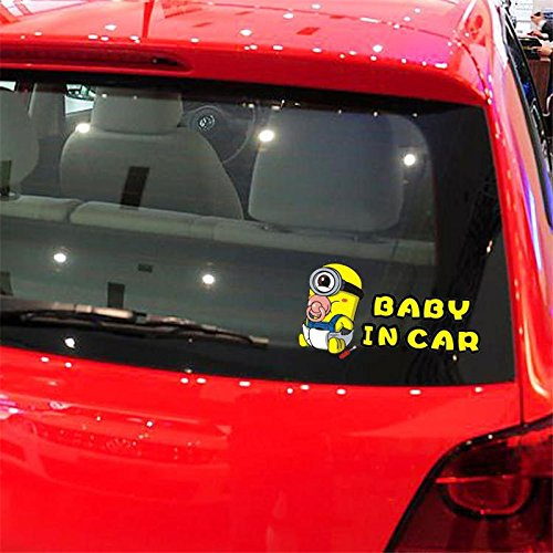 Personalisedjust4u Baby On Board Car Styling Car Stickers Motorcycle Decorating Stickers