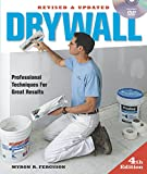 Drywall: Professional Techniques for Great Results (Fine Homebuilding DVD Workshop)