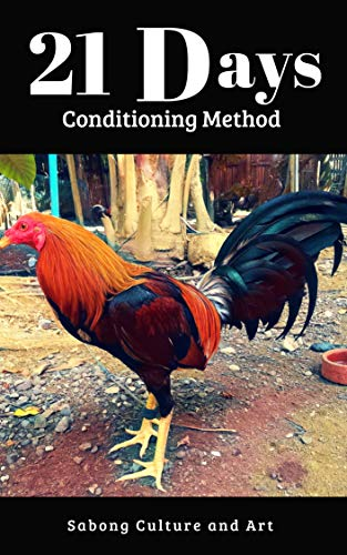 21 Days Conditioning Method - Kindle edition by Sabong