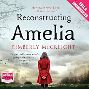 Reconstructing Amelia Hörbuch