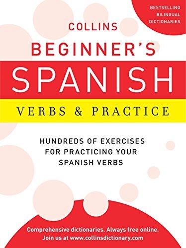 Collins Beginner's Spanish Verbs and Practice (Collins Language) Text fb2 ebook