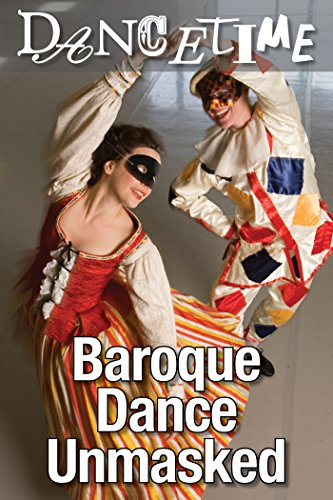 Popular Dance Costume Companies (Baroque Dance Unmasked: Workshop to Performance)