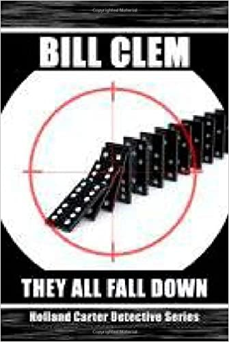 Book They All Fall Down