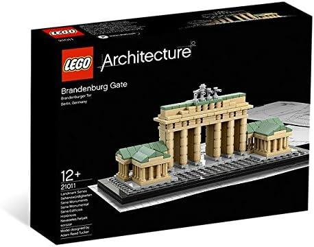 Lego Architecture 21045 Trafalgar Square /& Livraison /& Neuf /& Emballage