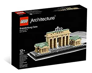 LEGO Architecture Brandenburg Gate 21011 (Discontinued by manufacturer)