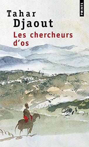 Les chercheurs d'os (French Edition)