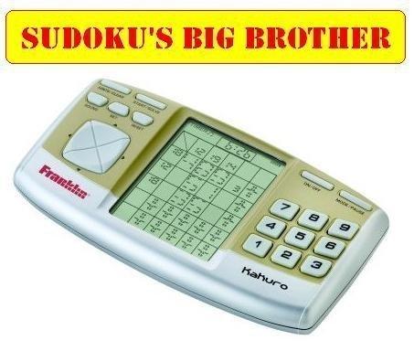Kakuro Electronic - 7