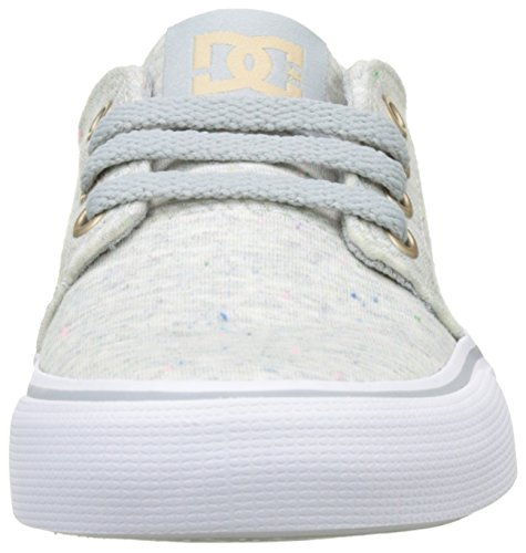 DC Shoes Trase Tx Se - Botas Niñas Multicolor (Multi)