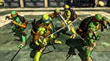 Teenage Mutant Ninja Turtles: Mutants in Manhattan - PlayStation 4