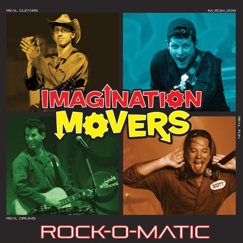 Imagination - Rock-O-Matic - Zortam Music