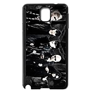Samsung Galaxy Note 3 Cell Phone Case Covers Black Scorpions Protective Design Phone Case Cover XPDSUNTR04348