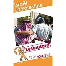 ISRAËL, PALESTINE 2014-2015