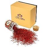 Mehr Saffron, Premium All Red Saffron/1/9 Oz (3 Gram)