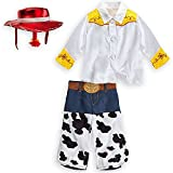 Disney Store Toy Story Jessie Costume for Baby Toddler Size 18-24 Months 2T