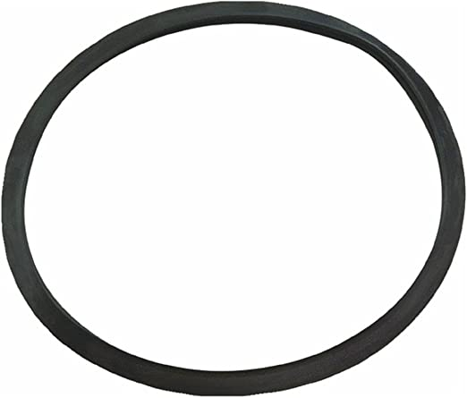 White Mirro 92516 Pressure Cooker and Canner Gasket for Model 92116 92122A 16-Quart 22-Quart
