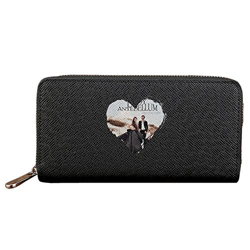 Lady Antebellum Country Long Personality Purse Credit Card Wallet With Zipper Closure (Platinum Ninjago compare prices)