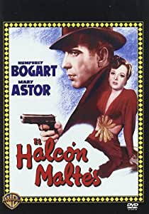El Halcón Maltes [DVD]
