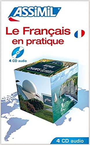 Assimil French: Using French - Cds (4): Using French - 4 CDs ...