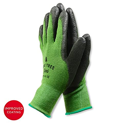 Pine Tree Tools Bamboo Working Gloves for
