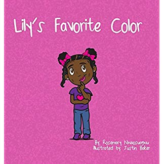 Lily's Favorite Color