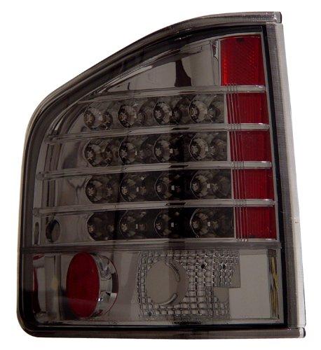 Gmc Sonoma Ebay - Chevrolet/Chevy S-10 / Gmc Sonoma 94-04 L.E.D Tail Lamps / Lights Smoke No Ebay Spizt Only Euro Performance