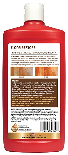Buy wood floor polish