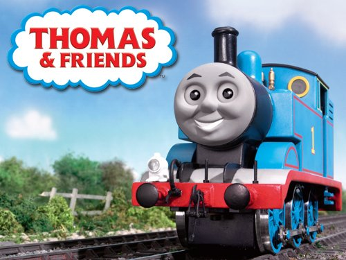 Thomas and Friends - Season 1 : Watch online now with
