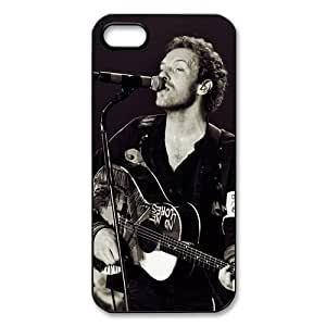 Custom Coldplay New Back Cover Case for iPhone 5 5S CP927