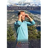 Qi Gong for Headaches by Lee Holden (YMAA) 2018 Qigong DVD series **BESTSELLER** Qigong Healing DVD